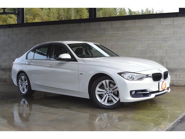 BMW 320i スポーツ ワンオーナー コンフォートアクセス