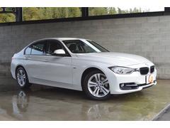 BMW320i スポーツ ワンオーナー コンフォートアクセス