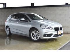BMW218iアクティブツアラー 純正ナビバックモニター 記録簿