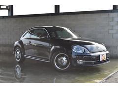 VW ザ・ビートルスペシャル・バグ 限定車 純正SDナビフルセグ 記録簿