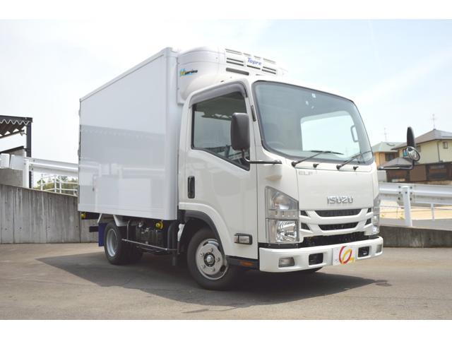 いすゞ SG 冷蔵冷凍車 2t