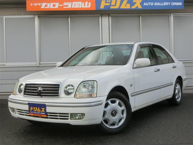 プログレ(トヨタ) NC250 ウォールナットパッケージ 中古車画像