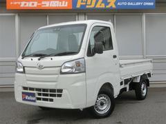ハイゼットトラックスタンダードSAIIIt 4WD 全国対応保証付き パワステ