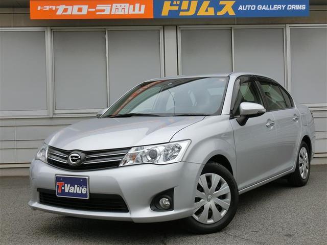 トヨタ 1.5G 全国対応保証付き メモリーナビ ワンセグTV CD