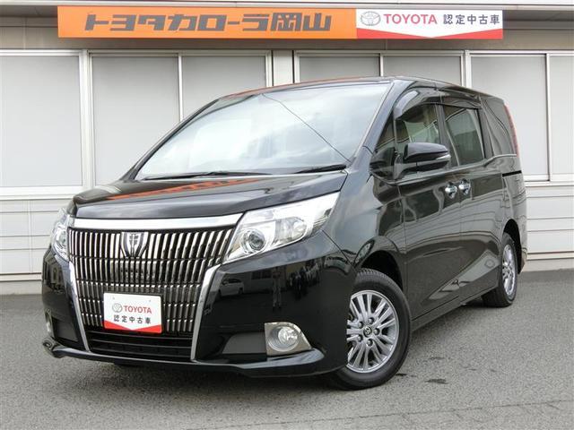 トヨタ Xi 全国対応保証付き アイドリングストップ バックモニター