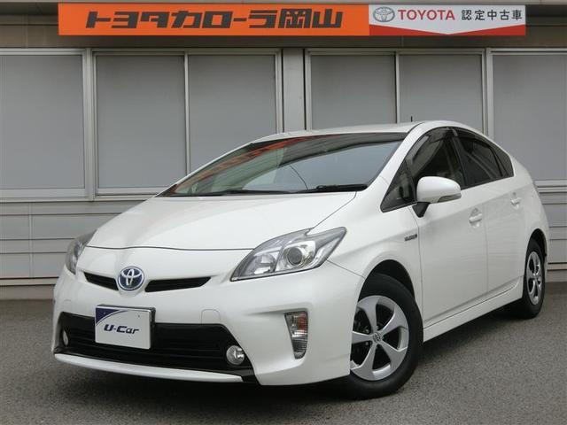 トヨタ G 全国対応保証付き バックモニター HDDナビ ETC