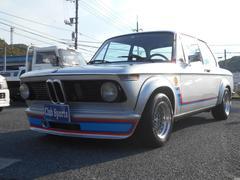 BMW2002ターボ クロスミッション