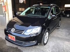 VW シャランTSI ブルーモーション
