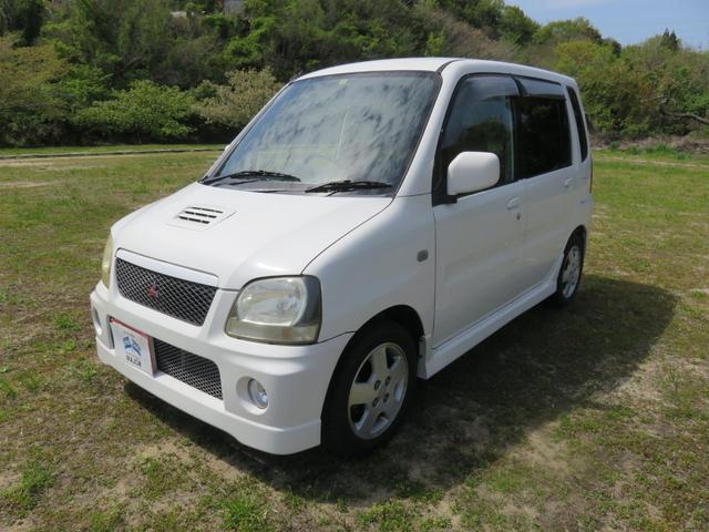 三菱 R 整備付 ターボ 5速