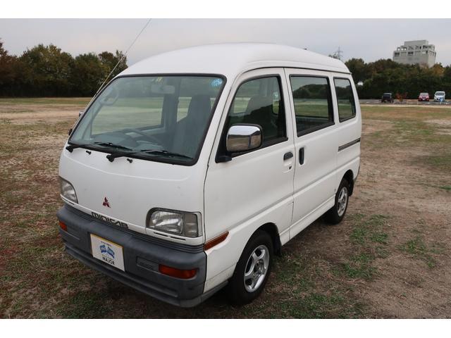 三菱 V30 スペシャルエディション