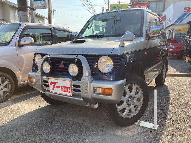 4WD AT AC AW 4名乗り