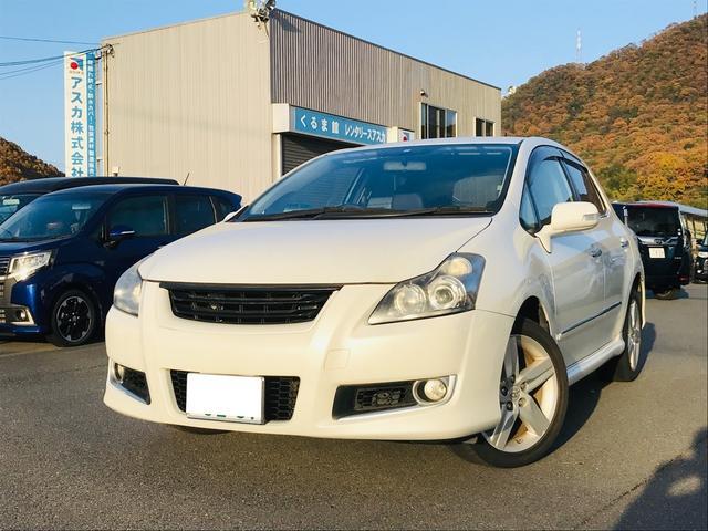 トヨタ G 4WD HDDナビ ETC スマートキー コンパクトカー