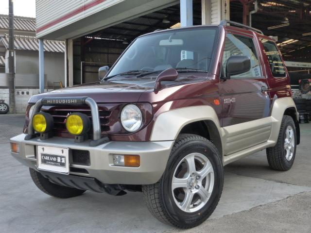 三菱 ZR-II パートタイム4WD AT エアコン パワステ キーレスキー ETC 社外CD 夏タイヤセット スタッドレスタイヤセット タイヤチェーン
