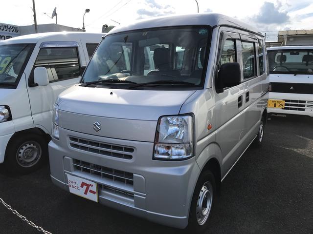 スズキ 660 PA 軽自動車 5MT 保証付 エアコン 4名乗り