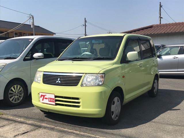 三菱 M 軽自動車 ETC CD 3AT オートマ 修復歴無
