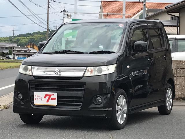 スズキ X TV ナビ 軽自動車 ETC スパークブラックパール