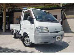 バネットトラックDX 850K積 2WD コラムAT シングルタイヤ1オーナ