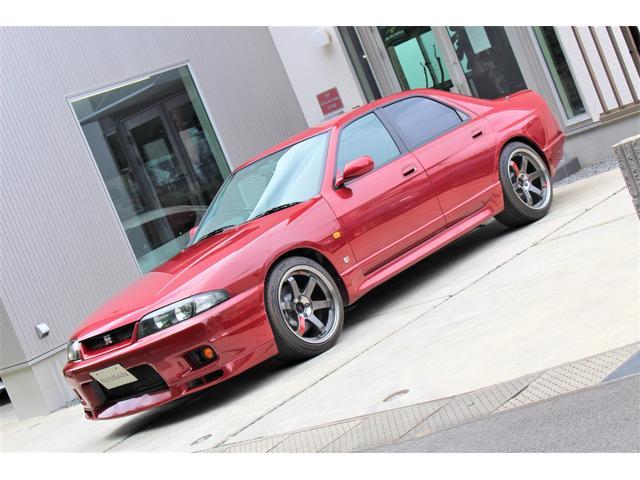 日産 GT-Rオーテックバージョン40thアニバーサリー