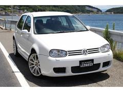 VW ゴルフGTI 5速ターボ 18inchアルミ レカロシート