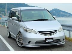 エリシオンG ETC TEIN車高調 RS−Rマフラー