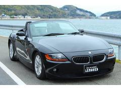 BMW Z42.5i 電動オープン ETC 純正16インチAW