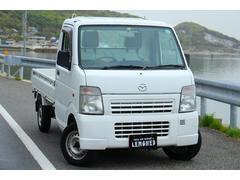 スクラムトラックKCスペシャル 4WD エアコン パワステ
