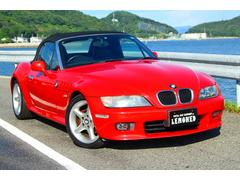 BMW Z3ロードスター2.0 ETC 17インチアルミ オートマ 右ハンドル