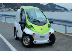 トヨタコムス B・COM 100V家庭充電 EV デリバリーBOX