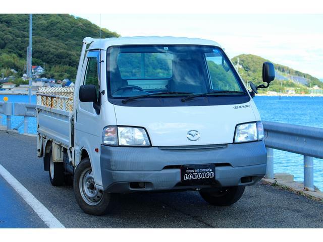 「マツダ」「ボンゴトラック」「トラック」「岡山県」の中古車