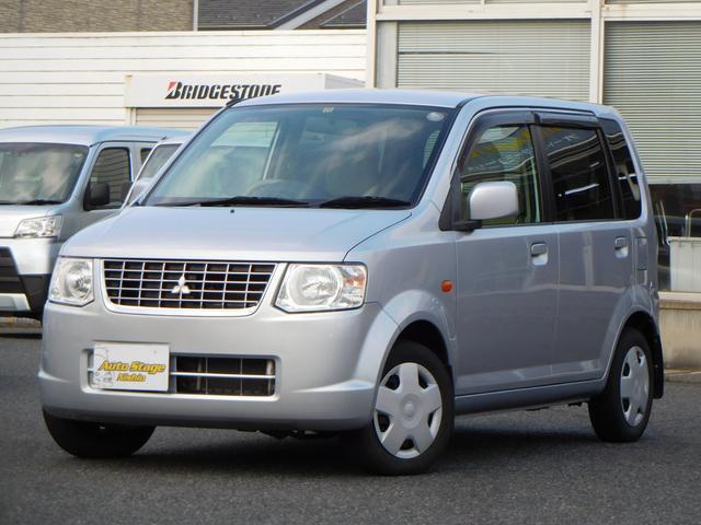三菱 M 4WD 5MT