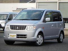 eKワゴンM 4WD 5MT