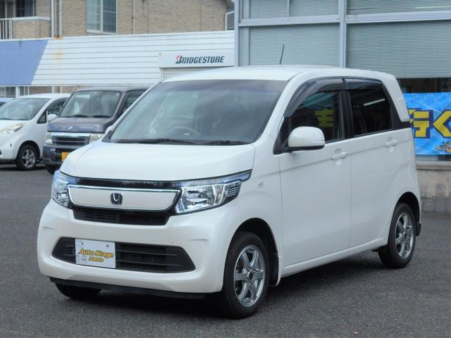 ホンダ G SSコンフォートエディション 4WD シートヒーター