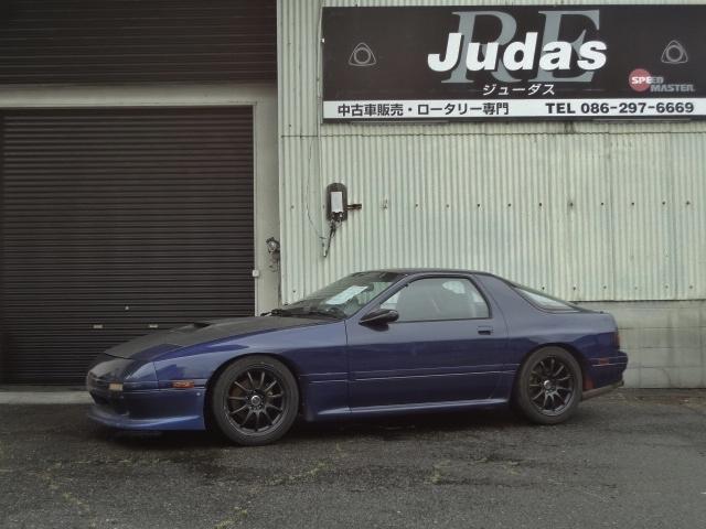マツダ GT-R