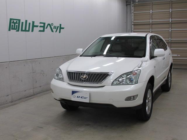 トヨタ 240G Lパッケージ MOPHDDナビ ETC Bモニター