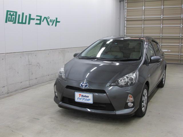 トヨタ S DOPメモリーナビ ETC Bモニター