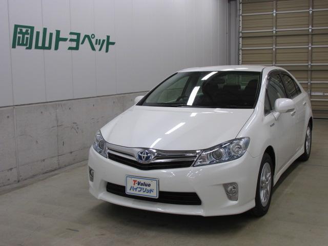 トヨタ S 走行距離無制限・1年保証付