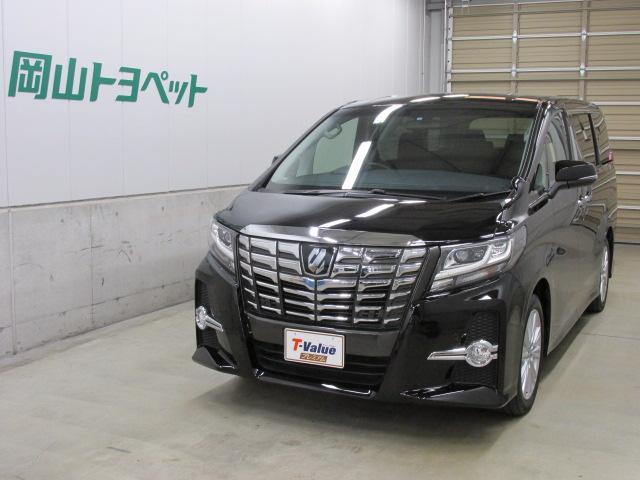 トヨタ 2.5S Aパッケージ