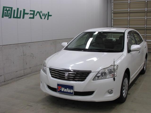 トヨタ 1.5F Lパッケージ 走行距離無制限・1年保証付