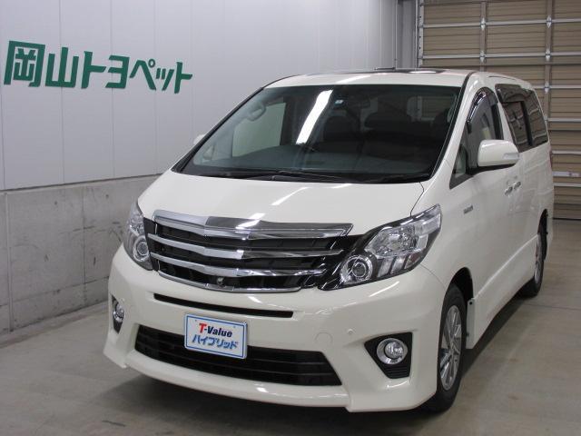 トヨタ SR Cパッケージ 走行距離無制限・1年保証付