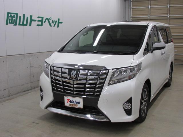 トヨタ 3.5エグゼクティブラウンジ 走行距離無制限・2年保証付