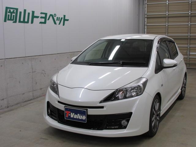 トヨタ RS G's 走行距離無制限・1年保証付