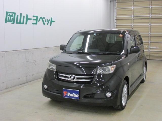 トヨタ Z Qバージョン 走行距離無制限・1年保証付