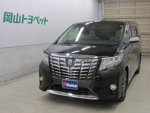 トヨタ 3.5エグゼクティブラウンジ 走行距離無制限・1年保証付