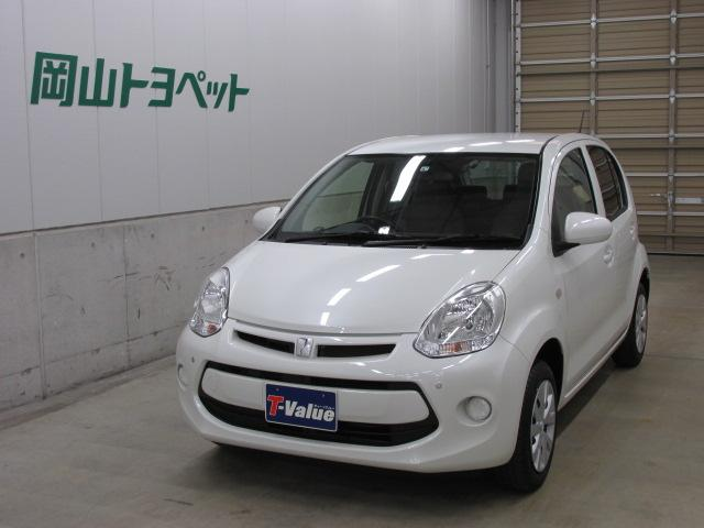 トヨタ X 走行距離無制限・1年保証付