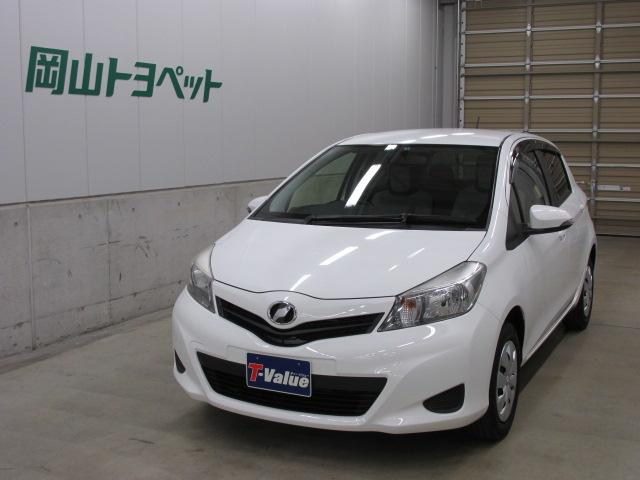 トヨタ F 走行距離無制限・1年保証付