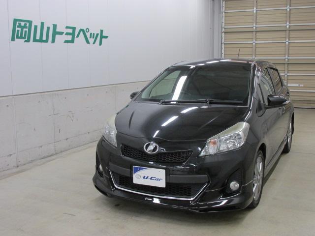 トヨタ RS 走行距離無制限・1年保証付