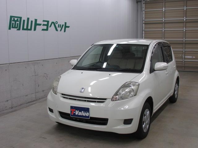 トヨタ X Fパッケージ 走行距離無制限・1年保証付