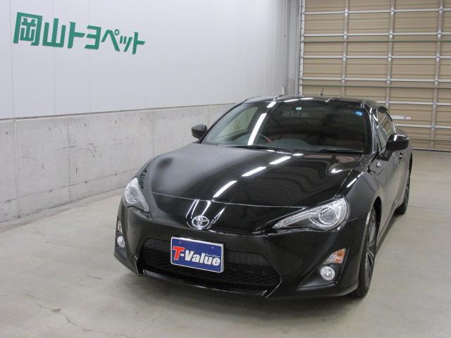 トヨタ GT 走行距離無制限・1年保証付