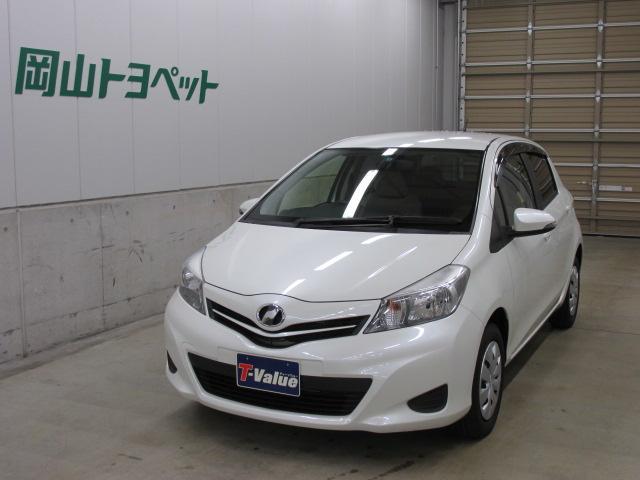 トヨタ F スマートストップパッケージ・シエル 距離無制限・1年保証