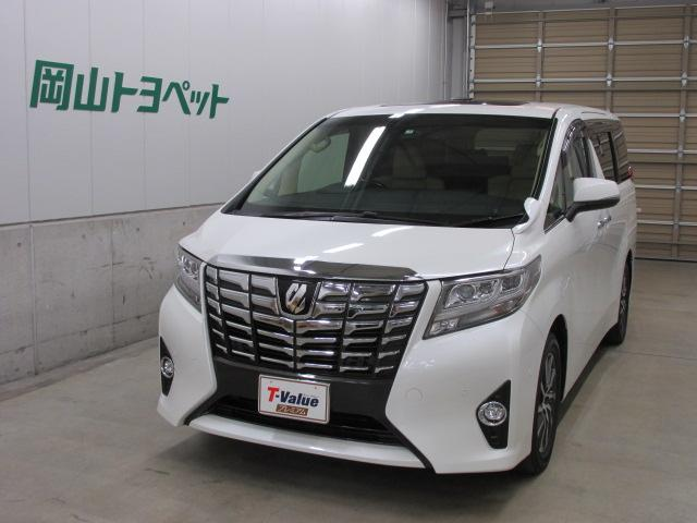 トヨタ 3.5GF 走行距離無制限・1年保証付